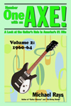 Number One with an AXE! Vol 2